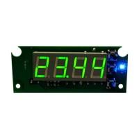 STH0024UG-v3 - Цифровой встраиваемый термостат с выносным датчиком