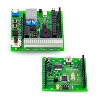 Arduino совместимая EduBoard + TutorShield