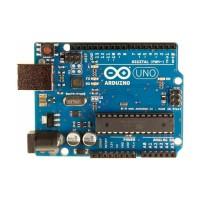 Arduino совместимая Uno R3 + USB кабель