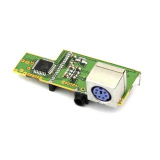 Модуль Turbo-Sound с интерфейсом Kempston-джойстика