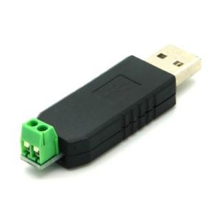 Адаптер USB - RS485