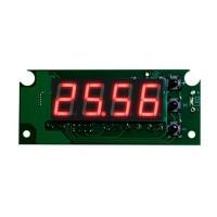 STH0024UR-v3 - Цифровой встраиваемый термостат с выносным датчиком