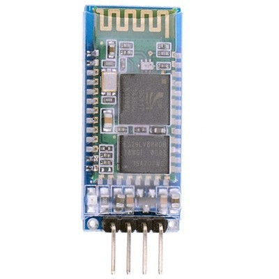 Модуль Bluetooth-RS232 HC-06 для Arduino