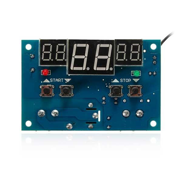 W1401 термостат инструкция