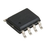 Микроконтроллер ATTINY25V-10SU SO8wide